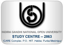 Ignou b.ed centre in west bengal